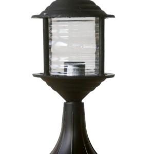 Φωτιστικό Εδάφους Ios LP-320EN Μαύρο
