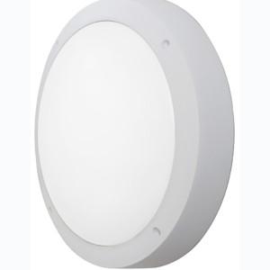 Πλαφονιέρα Οροφής/Τοίχου SLP-40A Λευκή