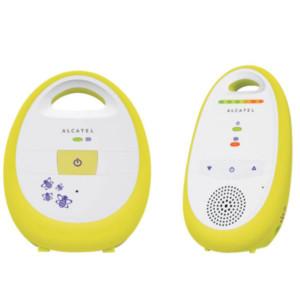 Ασύρματη Ενδοεπικοινωνία Μωρού Baby Link 100 Alcatel