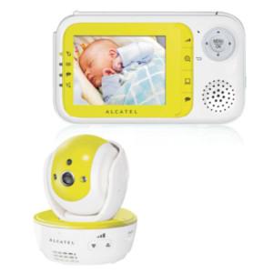 Ασύρματη Ενδοεπικοινωνία Μωρού με Οθόνη 2