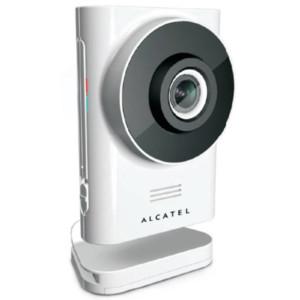 Ασύρματη Κάμερα IPC-10FX Alcatel με αμφίδρομη επικοινωνία