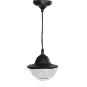 Φωτιστικό Κρεμαστό Electra 910 LP-910K Μαύρο