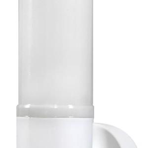 Φωτιστικό Τοίχου/Απλίκα JOSEF D-01 1L WHITE
