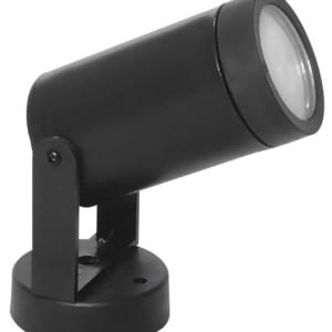 Φωτιστικό Σποτ Lesvos C-07 1L BLACK