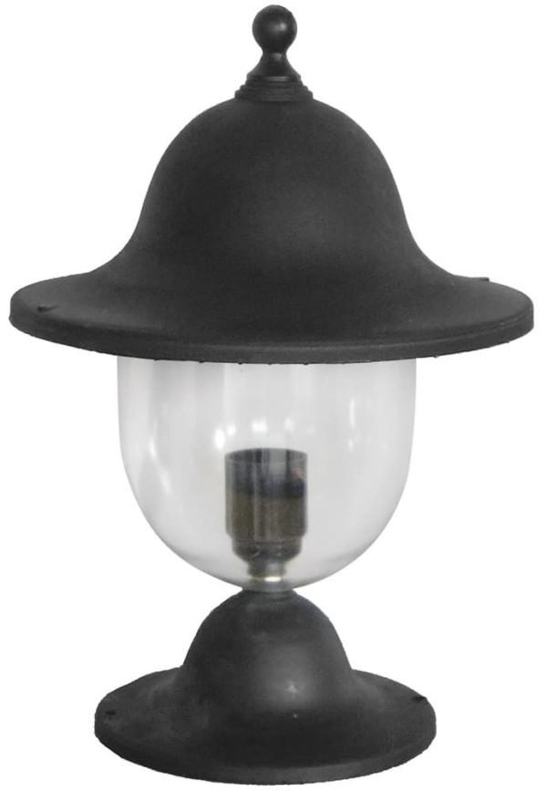 Φωτιστικό Εδάφους HECTOR LP-800EX BLACK