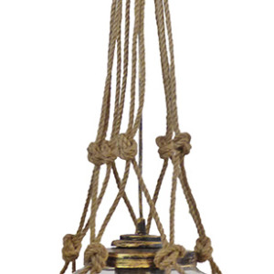 Φωτιστικό Rope NET-30 1L