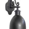 Φωτιστικό Απλίκα Pilos FUN-02 AK BLACK
