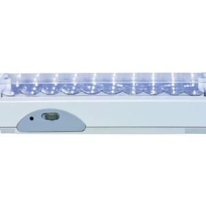 Φωτιστικό Ασφαλείας LED με 30 Λάμπες