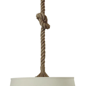 Φωτιστικό Conos Lampshade AM-35K ROPE 1L