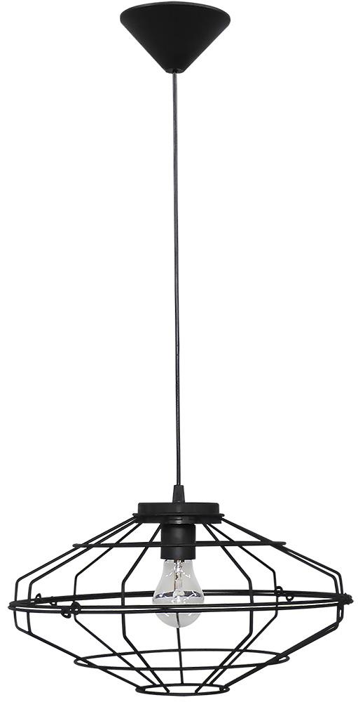 Φωτιστικό US-Factory Net-2 1L BLACK