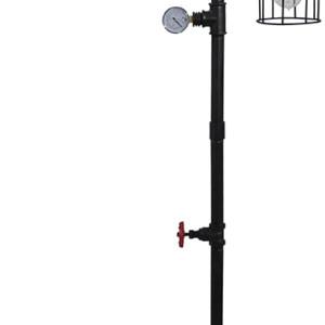 Φωτιστικό Δαπέδου Ορθοστάτης Industrial PP-27 Floor Lamp-C