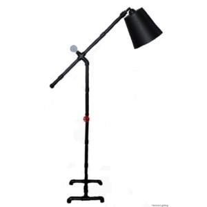 Φωτιστικό Δαπέδου PP-27 FLOOR LAMP FUN-03 BLACK