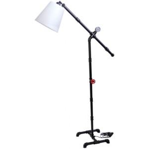 Φωτιστικό Δαπέδου PP-27 FLOOR LAMP FUN-03 BLACK/WHITE