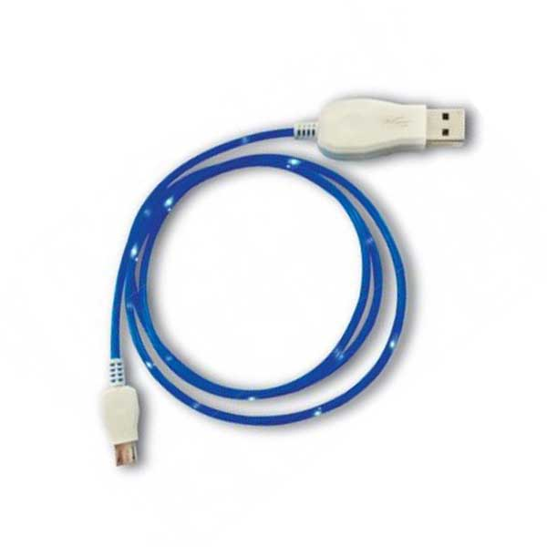 Καλώδιο Μεταφοράς Δεδομένων USB 2.0 σε Micro USB Amarad