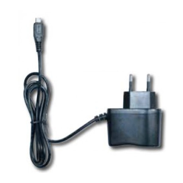 211077-380-Τροφοδοτικό-Φορτιστής 5V 2A με Καλώδιο σε Micro USB PS-5 Amarad