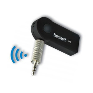 CAR-BLUETOOTH RECEIVER
