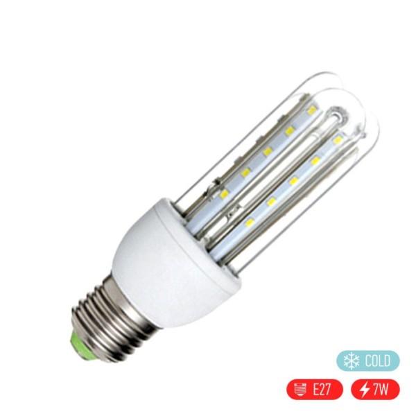 Βιδωτός λαμπτήρας οικονομίας LED 680lm