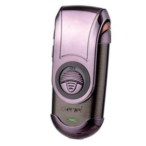 Επαναφορτιζόμενη Ξυριστική Μηχανή για κοντά γένια Gemei GM9001