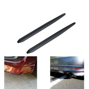Προστατευτικό προφυλακτήρα αυτοκινήτου 25 cm - Carbon