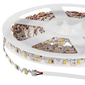 Ταινία Led 2835 12V IP20 Ουδέτερο Λευκό 4W/m 5m V-TAC 2560