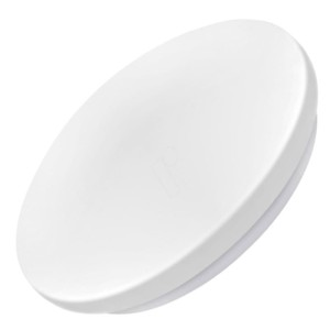 LED Dome Πλαφονιέρα Στρογγυλή 14W Λευκό Σώμα Ουδέτερο Λευκό Χρώμα 4000K  V-TAC 1429