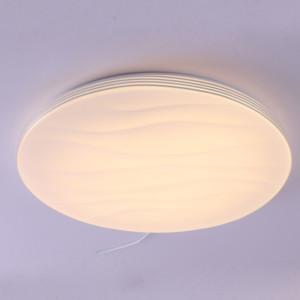 LED Designer Πλαφονιέρα 65W Στρογγυλή με εναλλαγή χρώματος και χειριστήριο  V-TAC 1461