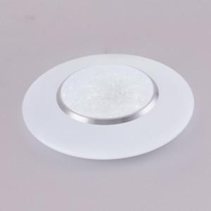 LED Designer Πλαφονιέρα 65W Στρογγυλή με εναλλαγή χρώματος και χειριστήριο  V-TAC 1462