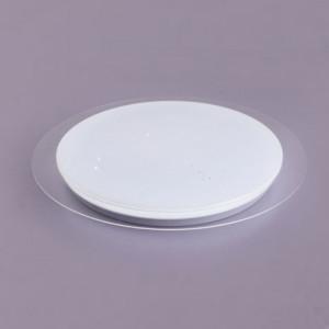 LED Πλαφονιέρα 40W Στρογγυλή με εναλλαγή χρώματος και χειριστήριο  V-TAC 1474