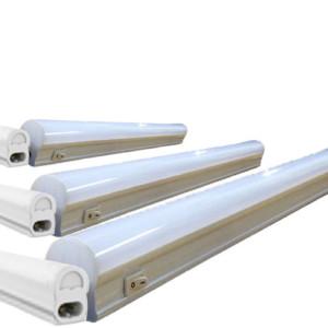 Φωτιστικό Led Γραμμικό Επίτοιχο T5 14W 1200mm