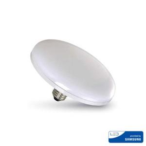 Λάμπα LED UFO F150 15W E27 3000K Θερμό Λευκό Samsung Chip  V-TAC 213