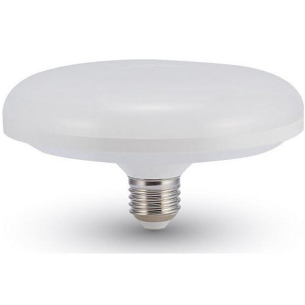 Λάμπα LED UFO F150 15W E27 6400K Ψυχρό Λευκό Samsung Chip  V-TAC 215