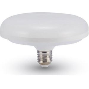 Λάμπα LED UFO F250 36W E27 3000K Θερμό Λευκό Samsung Chip  V-TAC 219