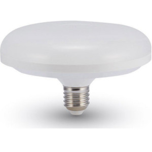 Λάμπα LED UFO F250 36W E27 6000K Ψυχρό Λευκό Samsung Chip  V-TAC 221