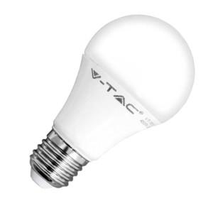 Λάμπα LED A58 9W E27 με Samsung Chip και 5 χρόνια Εγγύηση Ψυχρό Λευκό