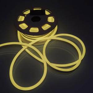 25502513-437-Ταινία LED Neon Flex V-Tac 2513 8W/m DC 24V IP65 Θερμό Λευκό 6400Κ 320lms/m