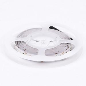 Tαινία LED SMD2216 30W/m 24V 360LEDs 2400lm Θερμή Λευκή 5m 3000Κ IP20 V-TAC 2580