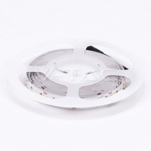 Tαινία LED SMD2216 30W/m 24V 360LEDs 2400lm Ουδέτερη Λευκή 5m 4000Κ IP20 V-TAC 2581