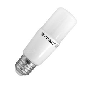 Λάμπα LED Σωληνωτή T37 9W E27 2700K 7256 V-Tac