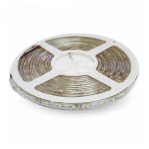 LED Ταινία 3.6W/m 3528SMD 60LEDs Θερμή Λευκή IP65 V-Tac 2032