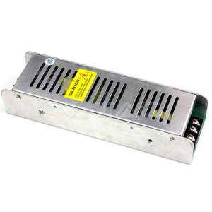 Μετασχηματιστής-Τροφοδοτικό Μεταλλικό 150W 12V για ταινίες LED IP20 V-TAC 3227