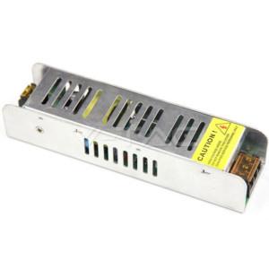 Μετασχηματιστής-Τροφοδοτικό Μεταλλικό 60W 12V για ταινίες LED IP20 V-TAC 3229