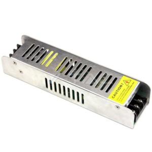 Μετασχηματιστής-Τροφοδοτικό Μεταλλικό 75W 12V για ταινίες LED IP20 V-TAC 3230