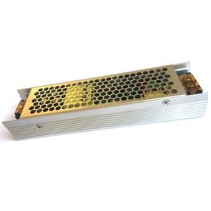 Τροφοδοτικό Μεταλλικό 120W 12V για ταινίες & λάμπες LED IP20 V-TAC 3243