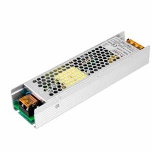Τροφοδοτικό Μεταλλικό 120W 24V για ταινίες LED IP20 V-TAC 3262