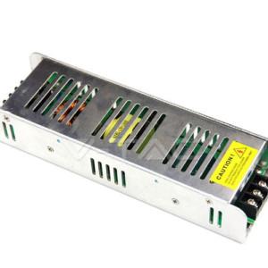 Led Τροφοδοτικό Driver 12V 25W 2.1A IP20 Μεταλλικό V-Tac 3228