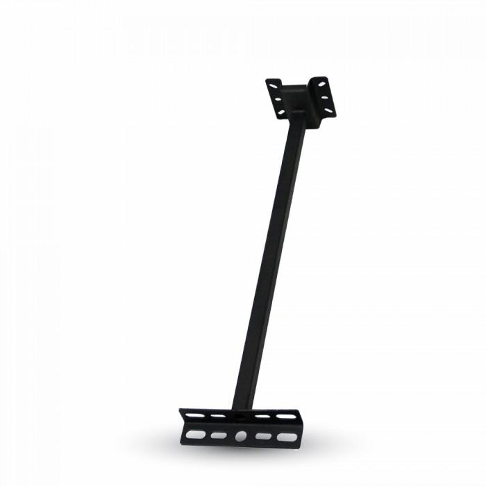 Επίτοιχο Stand για Προβολέα Led 85cm V-TAC 3623 Μαύρο