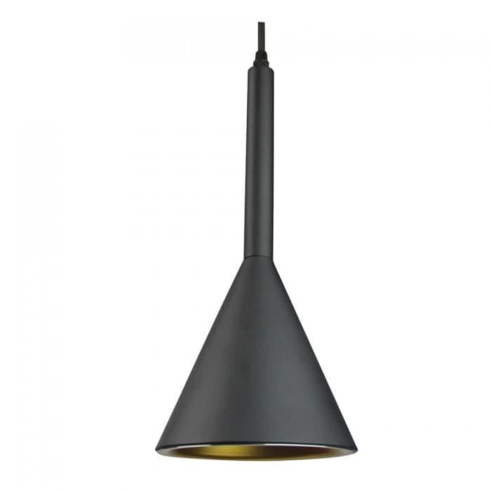 Κρεμαστό Φωτιστικό 1Φ Μεταλλικό Μαύρο V-TAC 3869