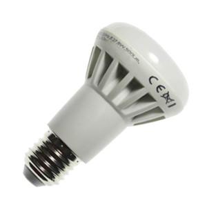 25504140-126-Λάμπα LED Καθρέπτου R63 E27 8W V-Tac 4140  Ουδέτερο Λευκό 4000Κ