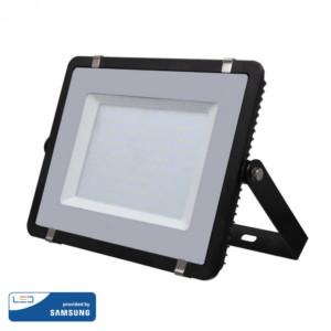Προβολέας LED 300W Samsung Chip 6400K-Ψυχρό Λευκό V-TAC 423 Μαύρος