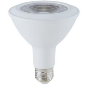 Λάμπα LED PAR38 17W E27 4000K Ουδέτερο Λευκό Samsung Chip V-TAC 45691
